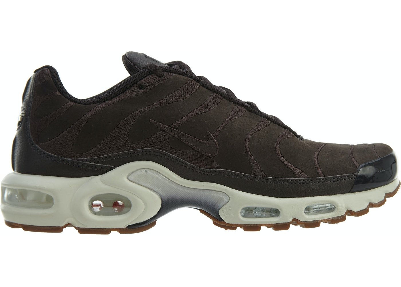 timeless design 63021 0a0c6 Air Max Plus Ef Velvet Brown Velvet Brown-Sail