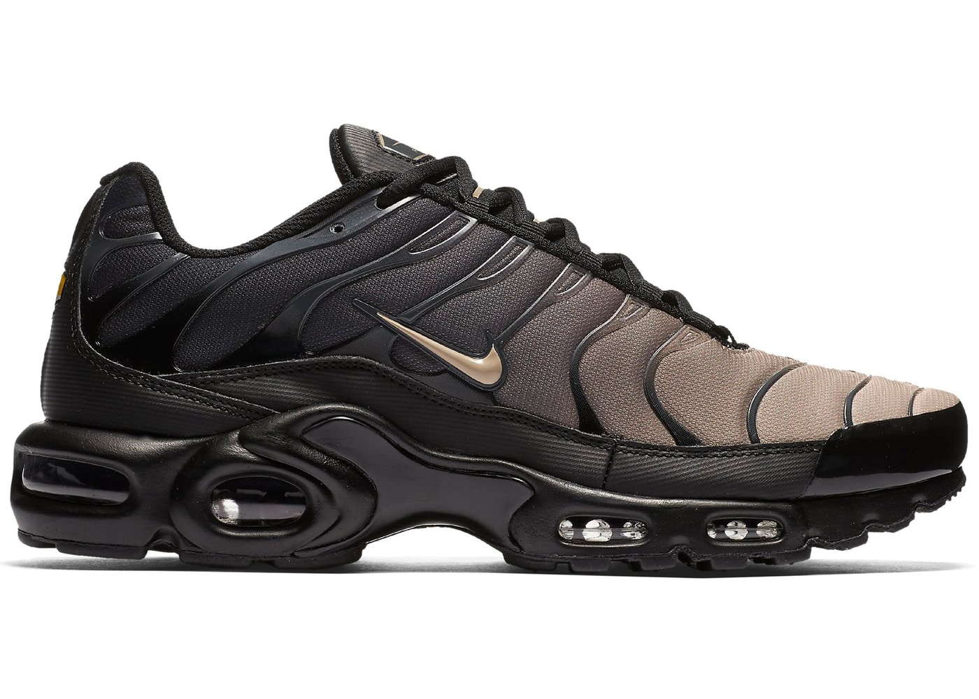 Air Max Plus Gradient Pack (Black) 852630 026