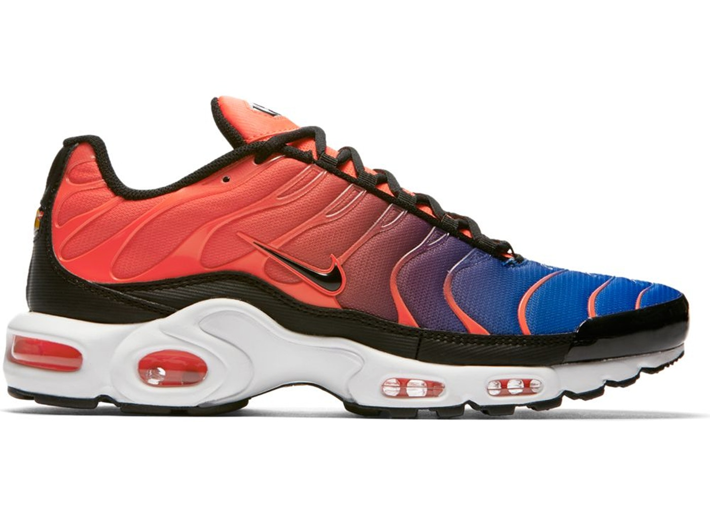 abc8e6a95b7aa Sell. or Ask. Size  8.5. View All Bids. Air Max Plus Gradient Pack Crimson
