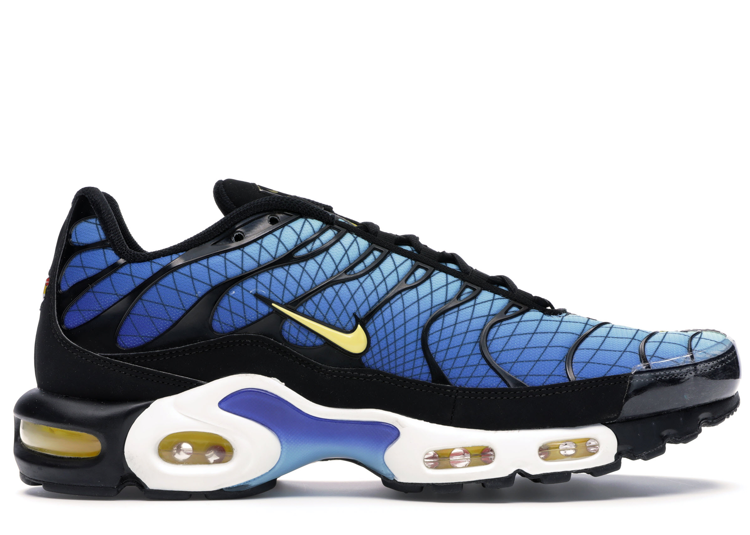 nike air max plus nero size 8 sale