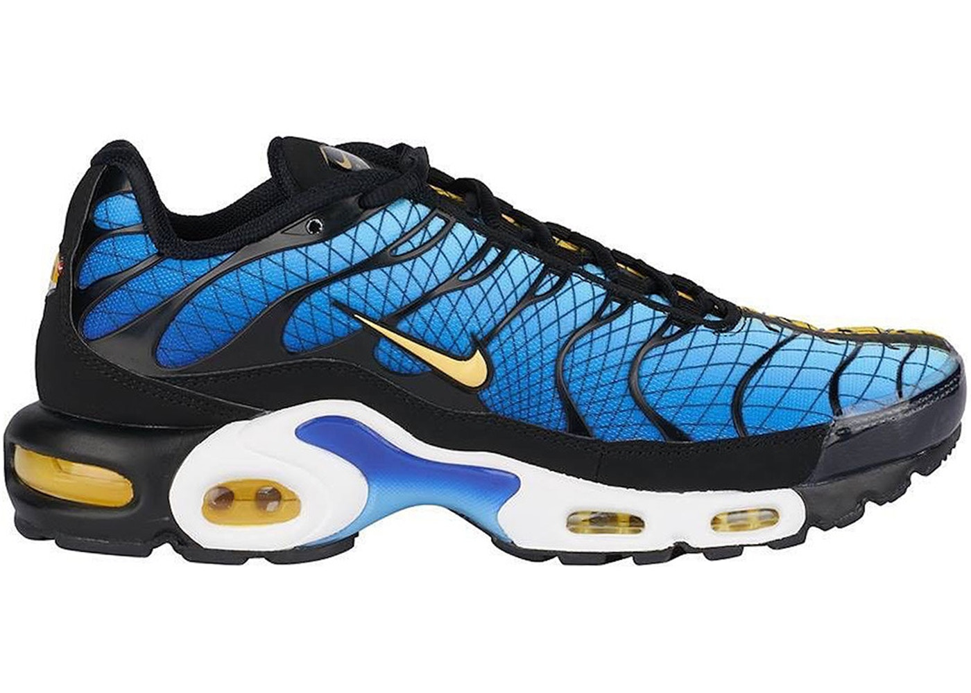 78eedf1271 Air Max Plus Greedy - AV7021-001