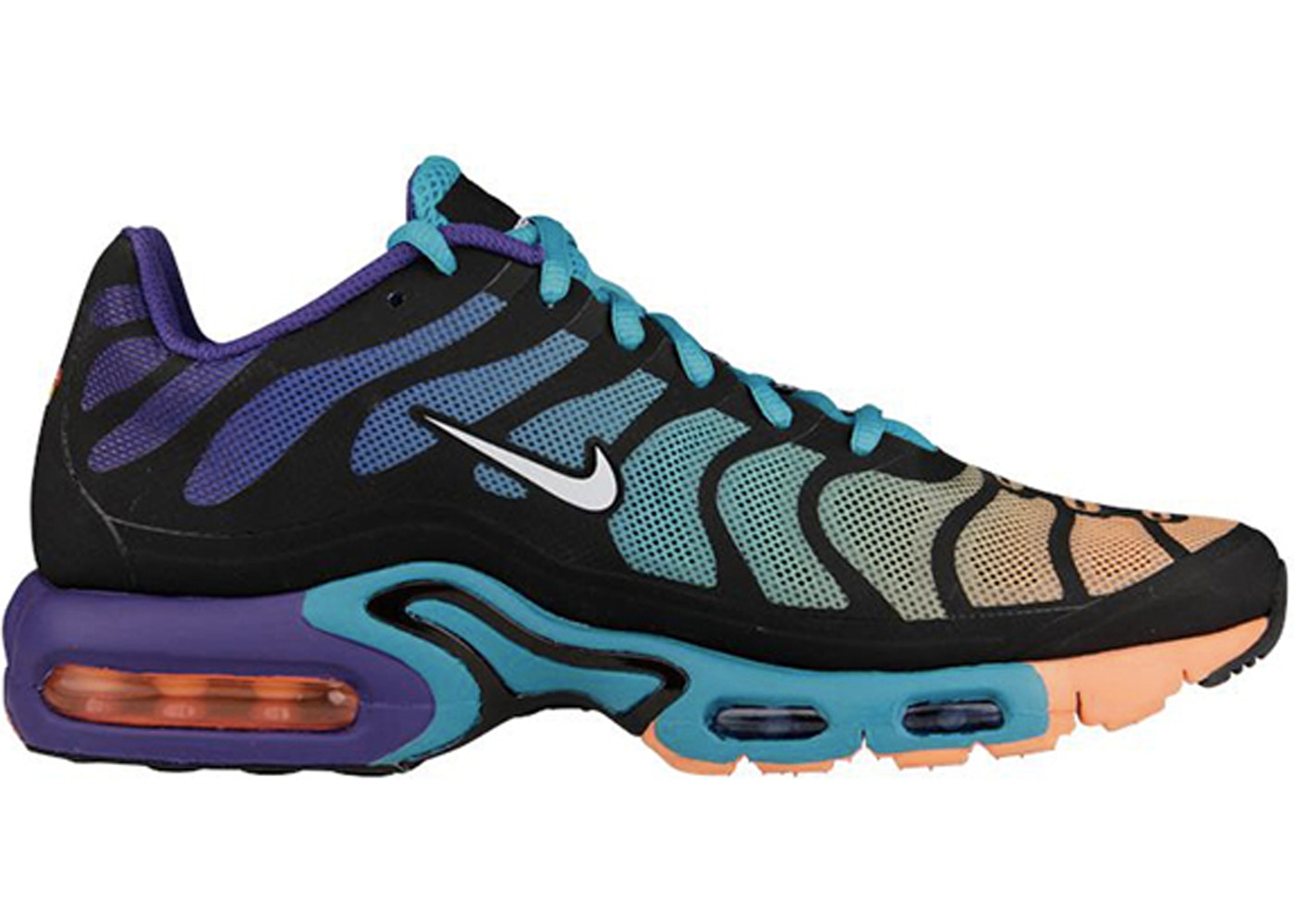 new concept 8e701 c22c7 Sell. or Ask. Size  10.5. View All Bids. Air Max Plus Hyperfuse Turbo Green  Gradient