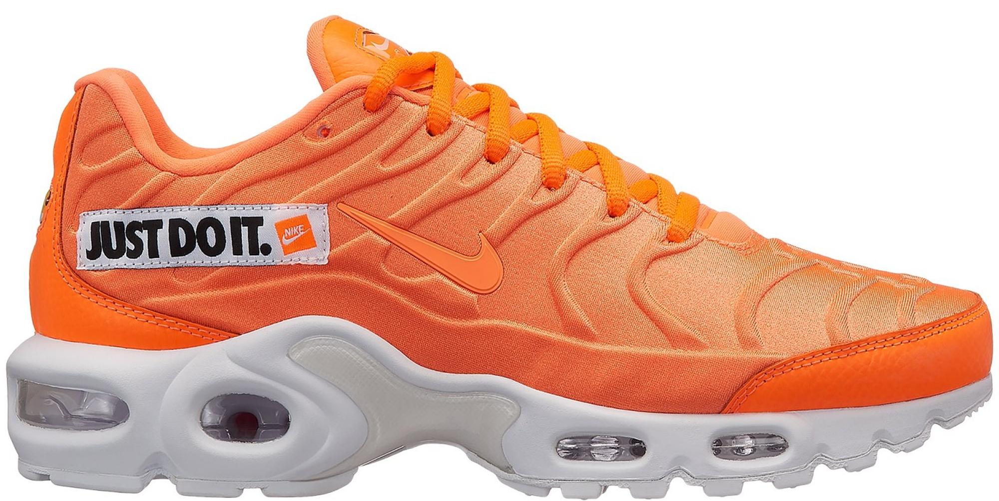 orange and white tns