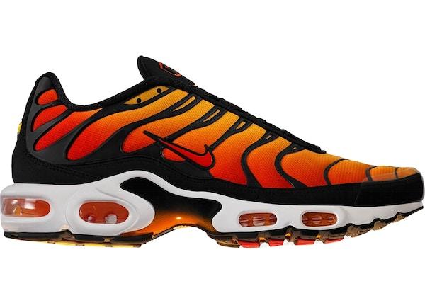 Nike Air Max Plus 'Reverse Tiger' 852630 040 | Buy Online
