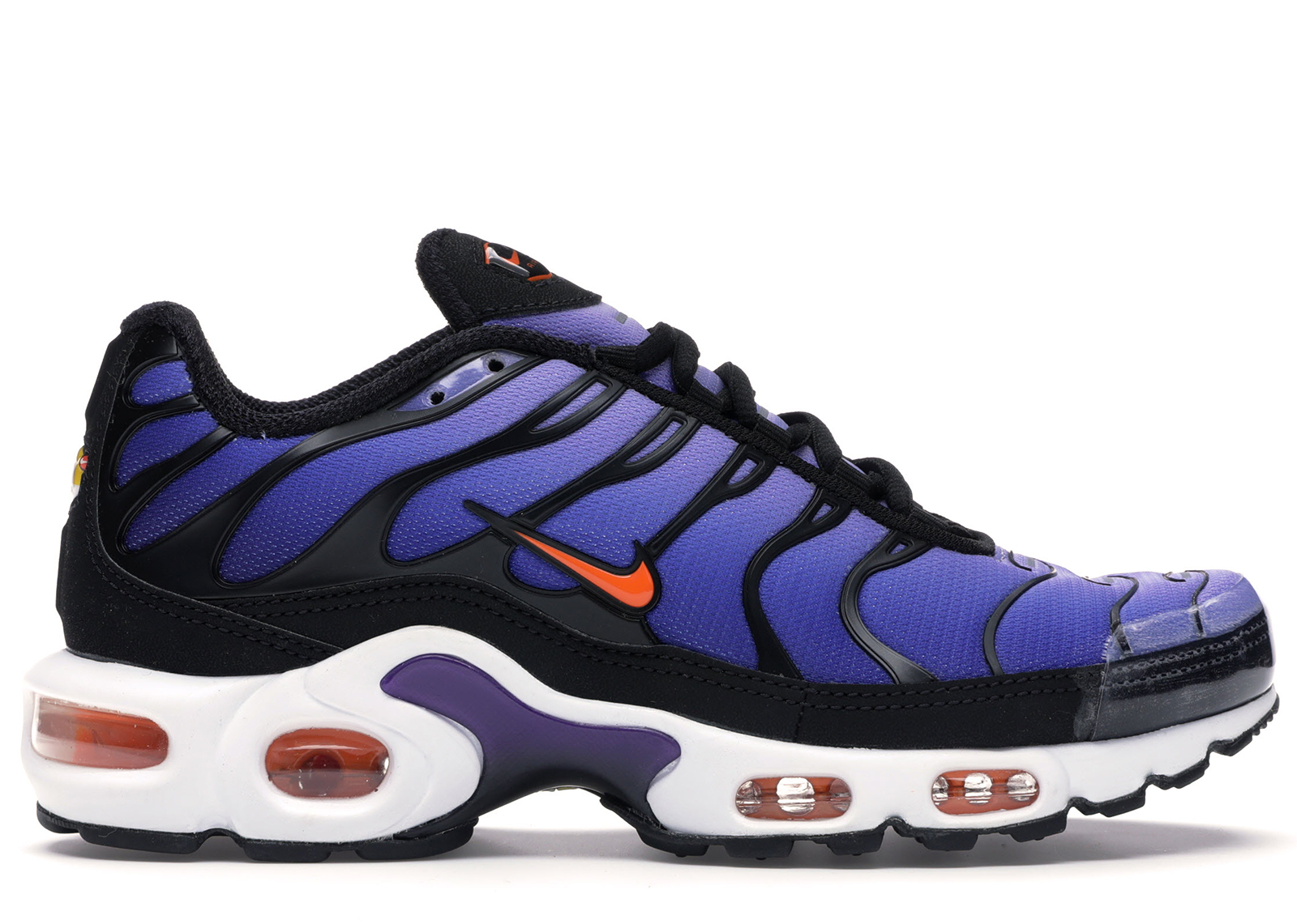 Air Max Plus OG Voltage Purple