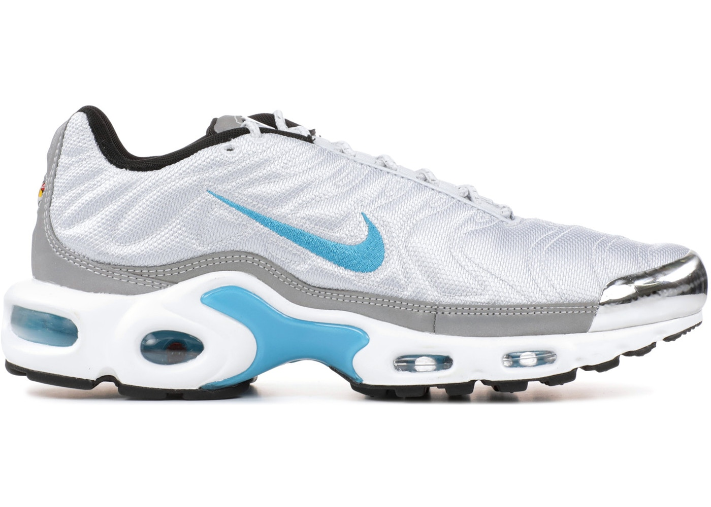 0440f928c4 Sell. or Ask. Size: 12W. View All Bids. Air Max Plus Quilted Pure Platinum  ...