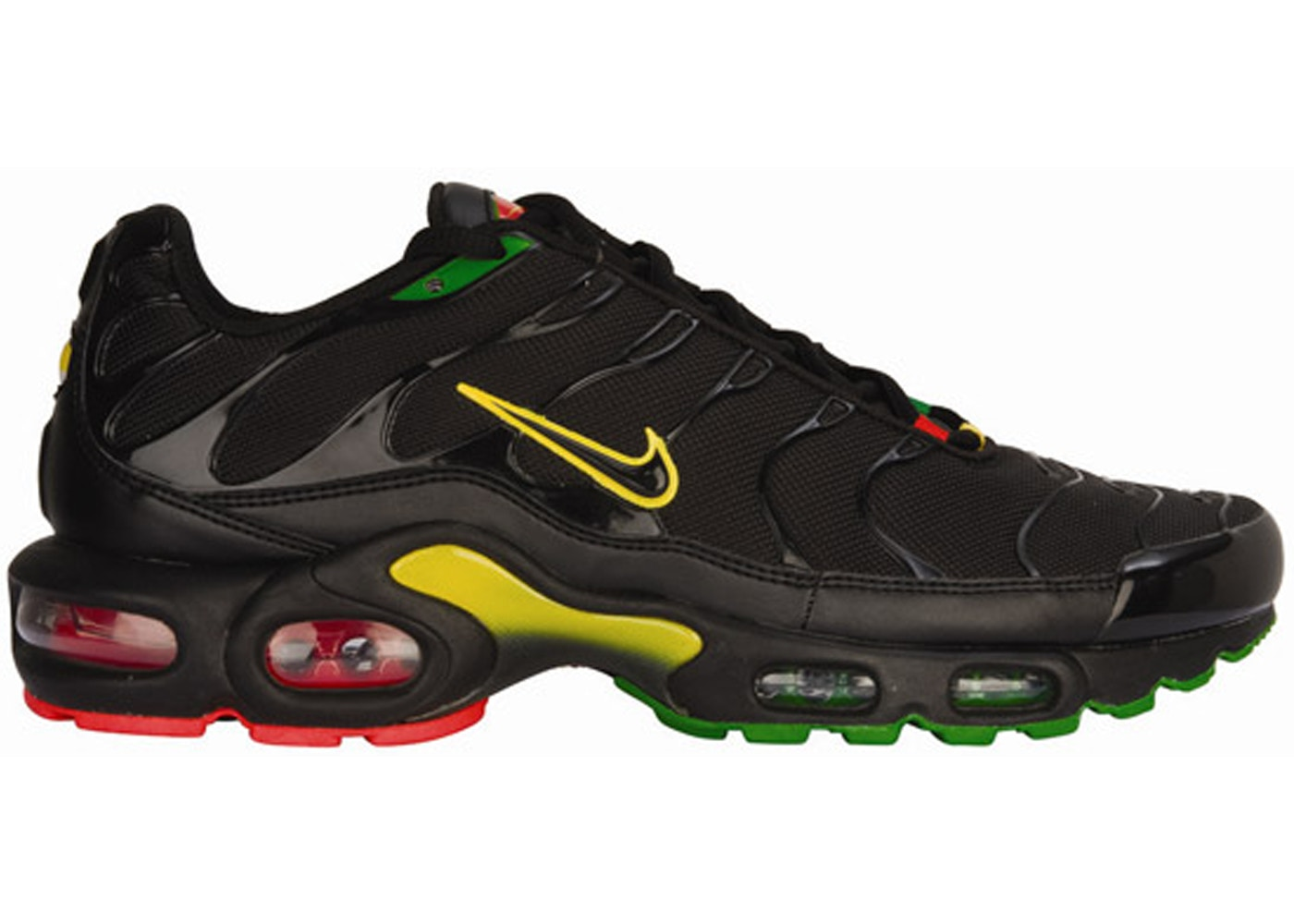 best website 08847 90a67 Sell. or Ask. Size  9.5. View All Bids. Air Max Plus Rasta