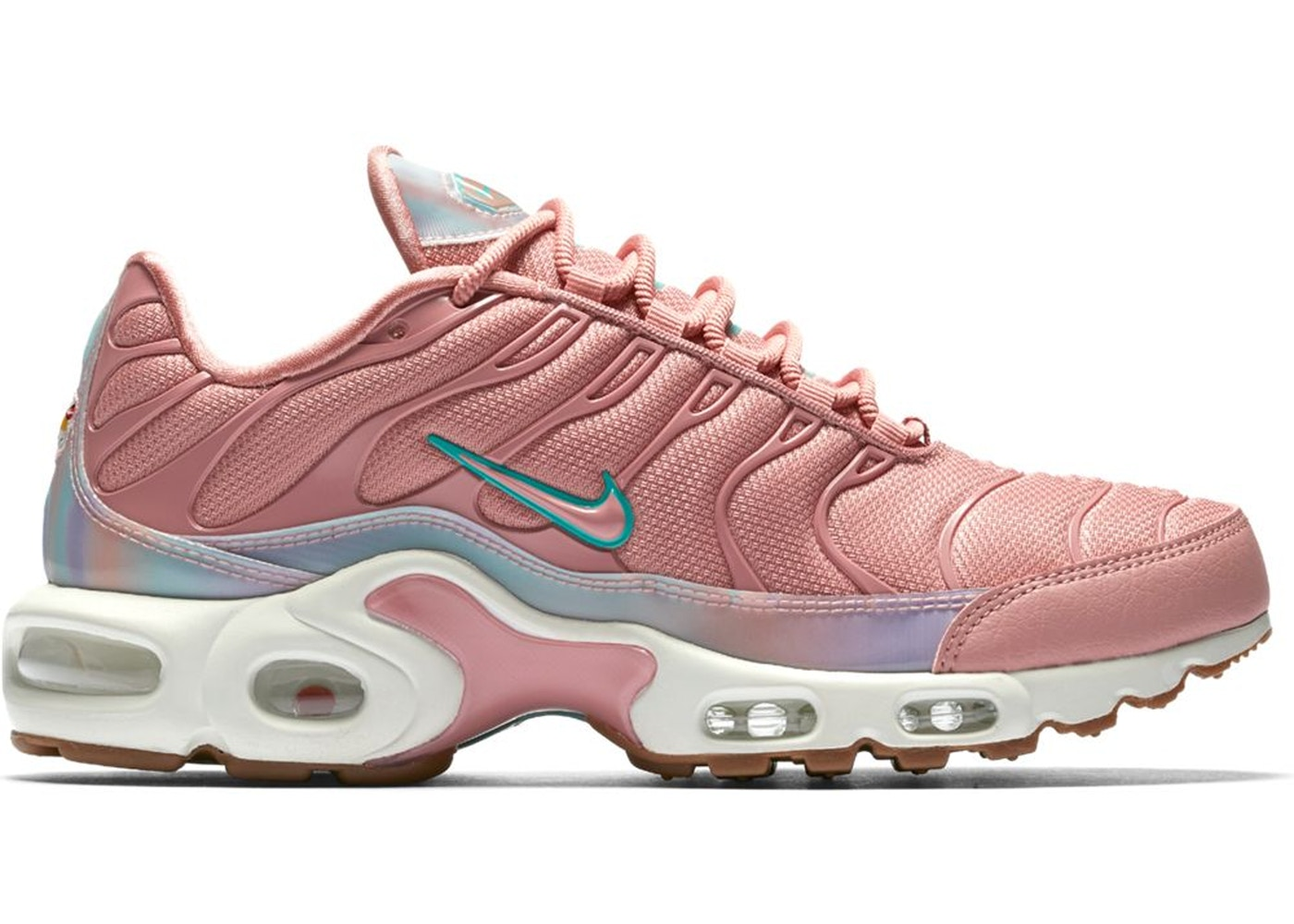 382018de5a Sell. or Ask. Size: 9.5W. View All Bids. Air Max Plus Red Stardust ...
