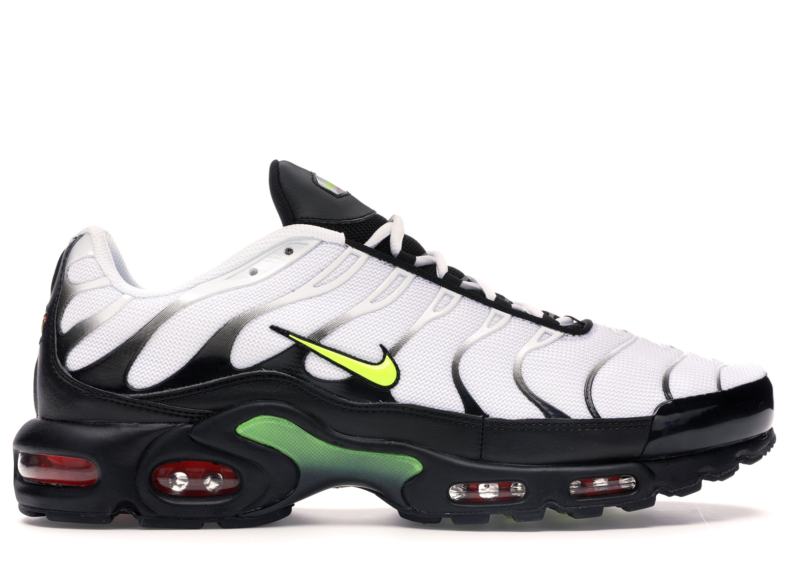 Air Max Plus Retro Future - AJ2013-100