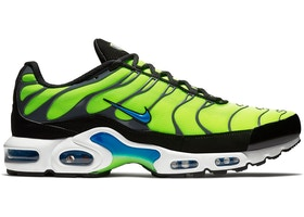 huge discount 9e84a 3ddaf Air Max Plus Scream Green - 852630-700