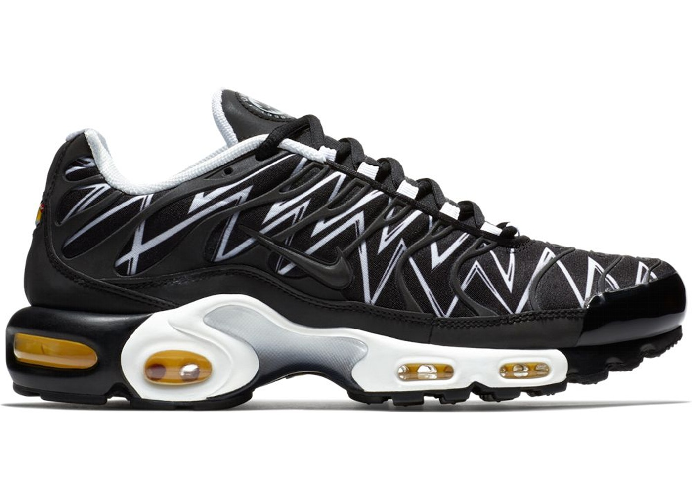 c91f6c110a Sell. or Ask. Size: 8.5. View All Bids. Air Max Plus Shark (Black)