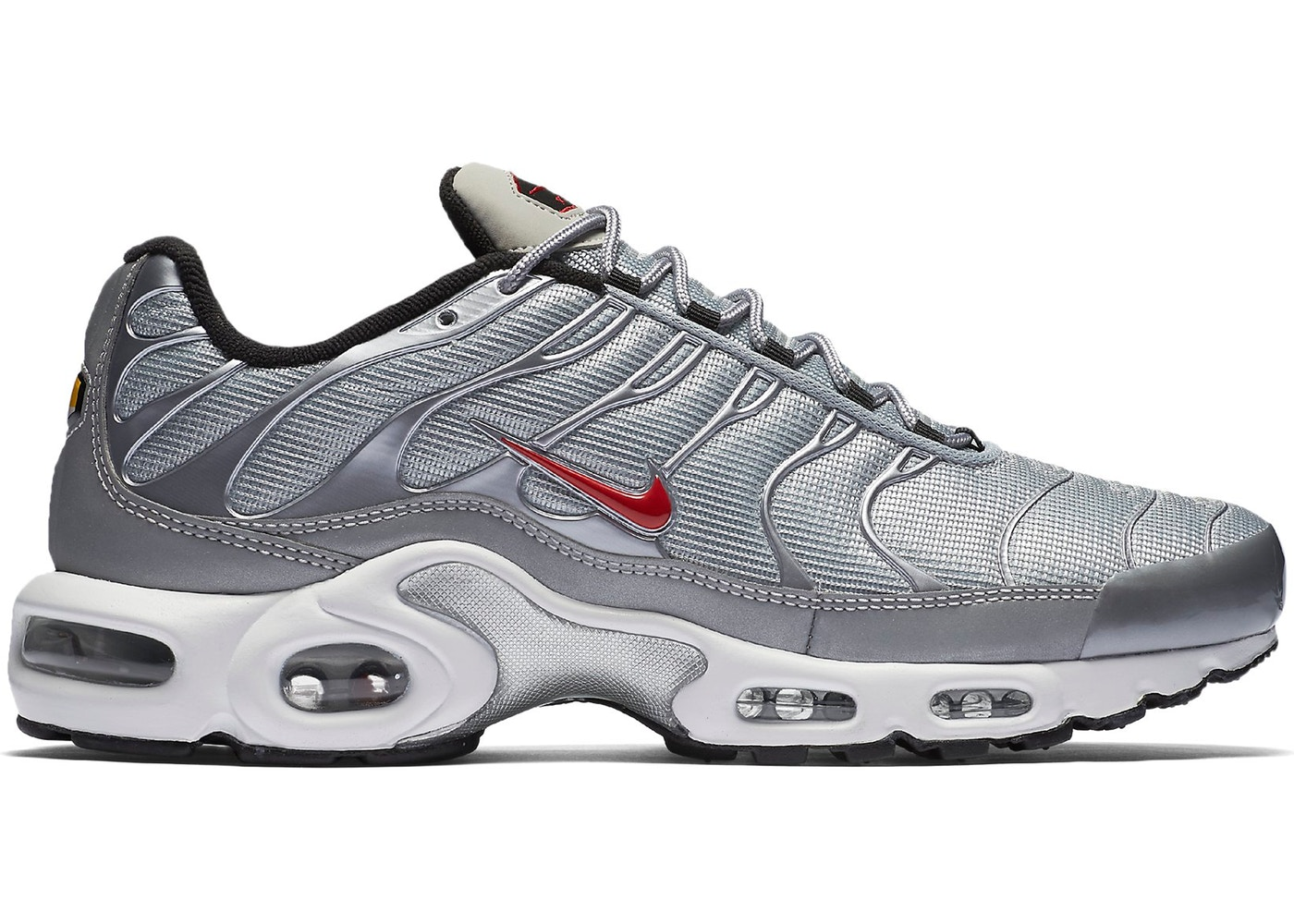 f34000c2fae3 Air Max Plus Silver Bullet - 903827-001