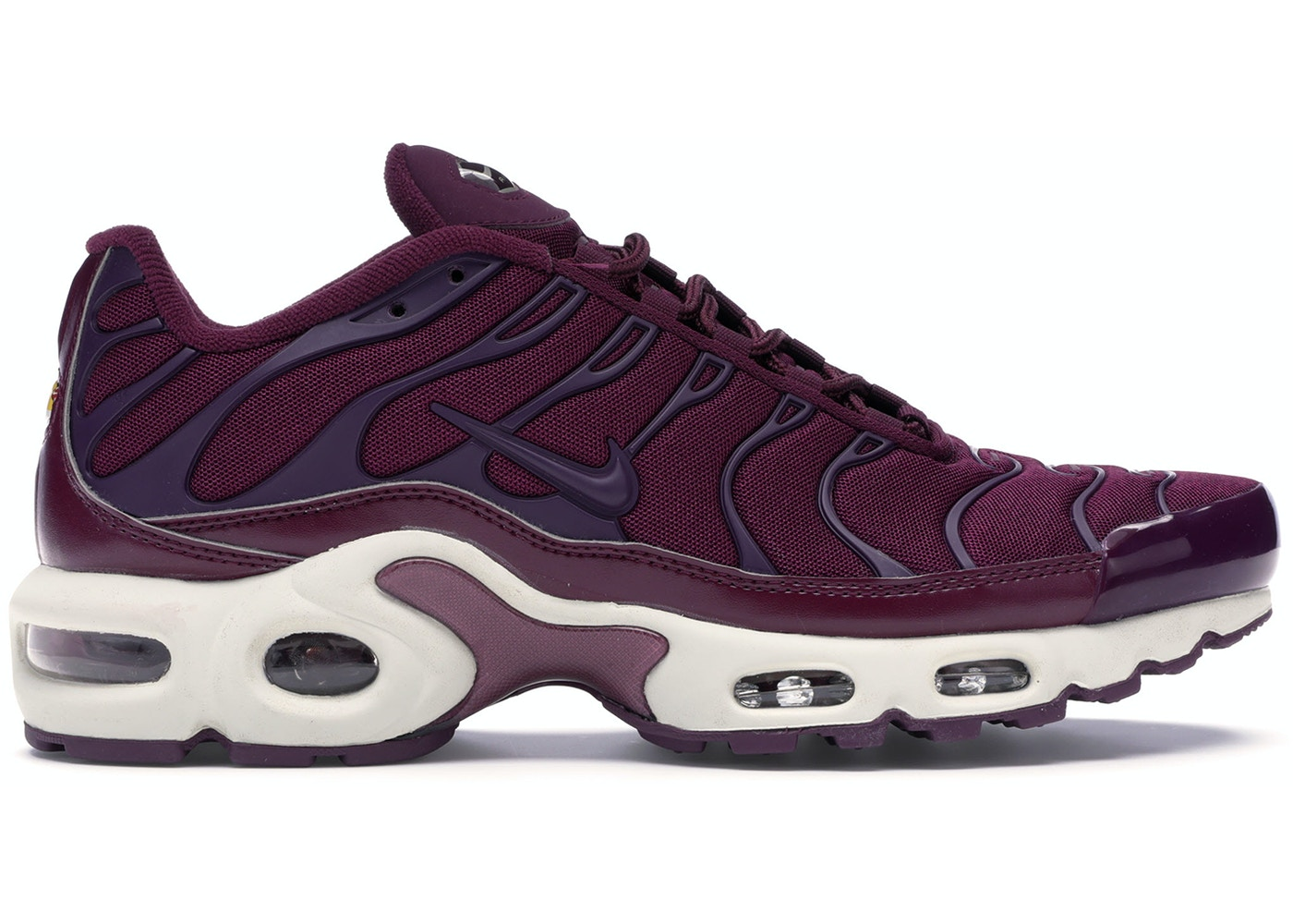 badf58b685 Air Max Plus TN Bordeaux (W) - AV7912-600