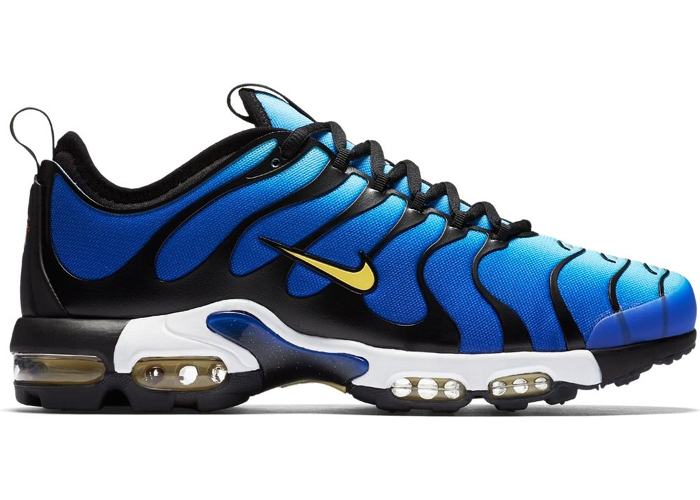 best cheap 907df 1e148 Air Max Plus TN Ultra Hyper Blue
