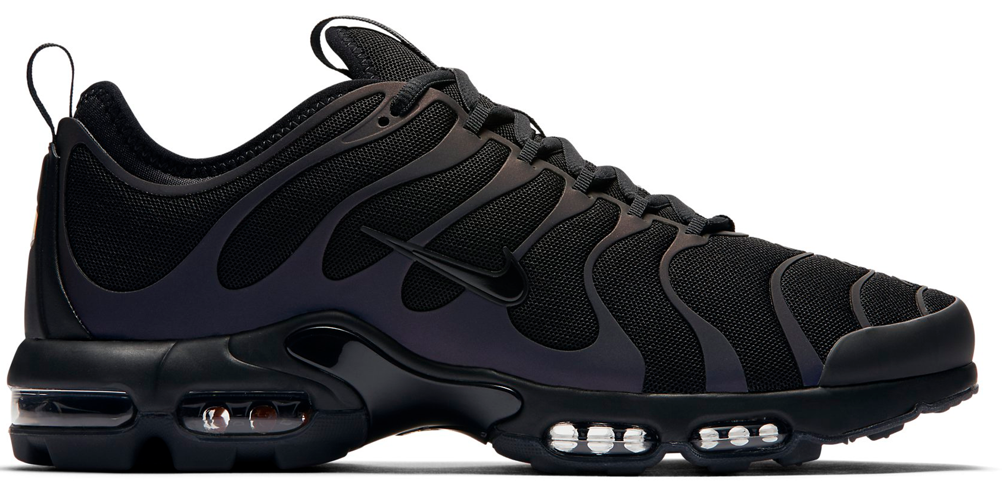 more photos 99ef1 fb417 Air Max Plus TN Ultra Triple Black. Buy and sell authentic Nike ...