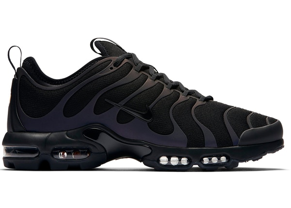 Air Max Plus TN Ultra Triple Black - 898015-002 334b42f87