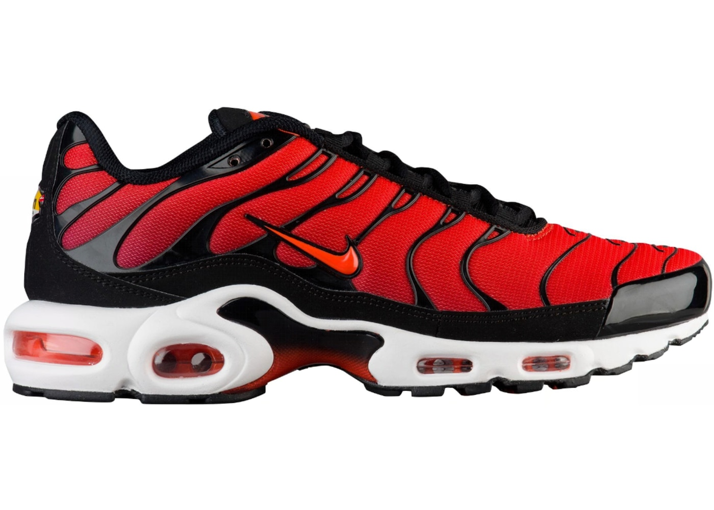 free shipping 7275b 9d1df Sell. or Ask. Size  10. View All Bids. Air Max Plus Team Orange Team Red