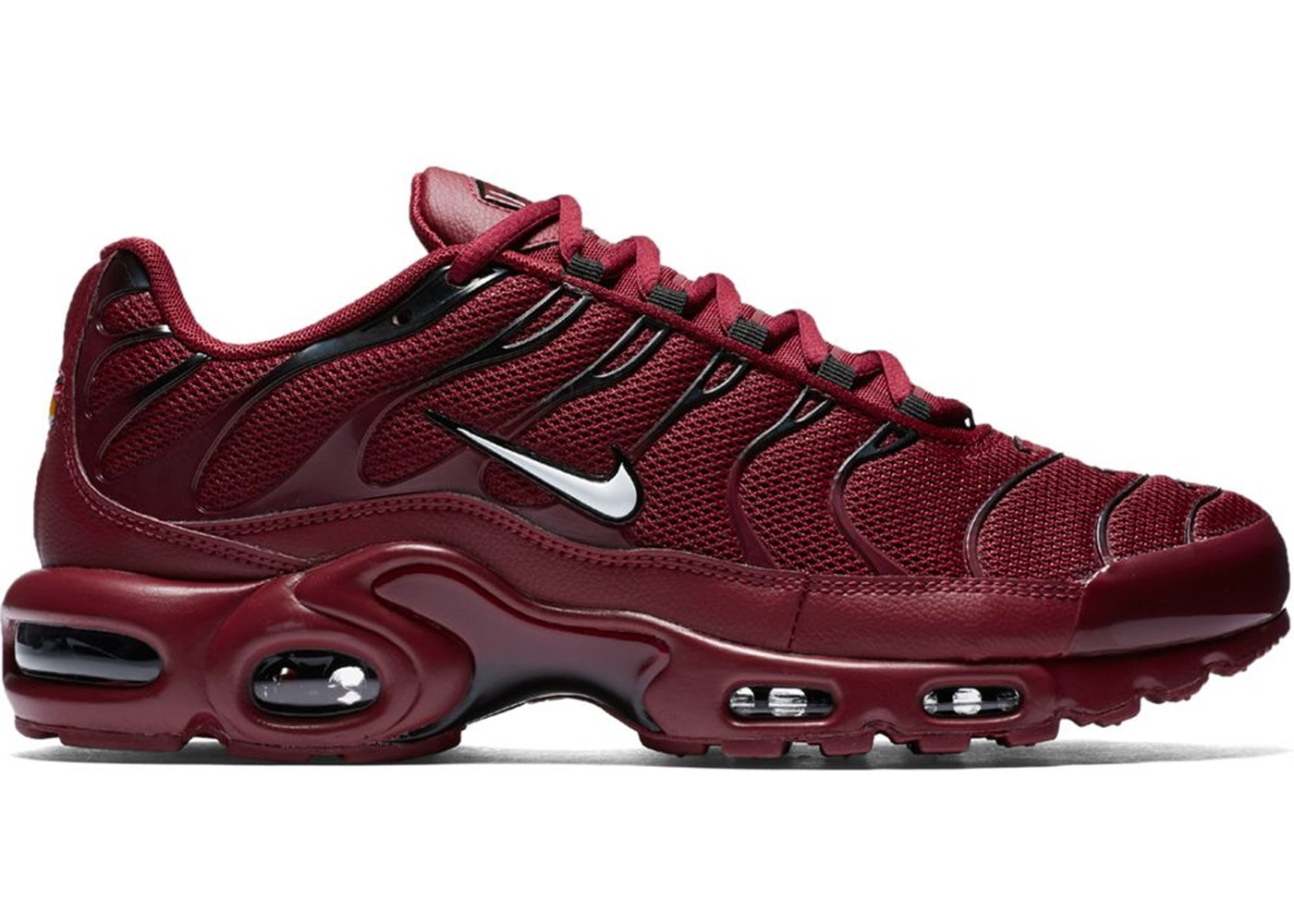1885b009af1f Sell. or Ask. Size  12. View All Bids. Air Max Plus Team Red