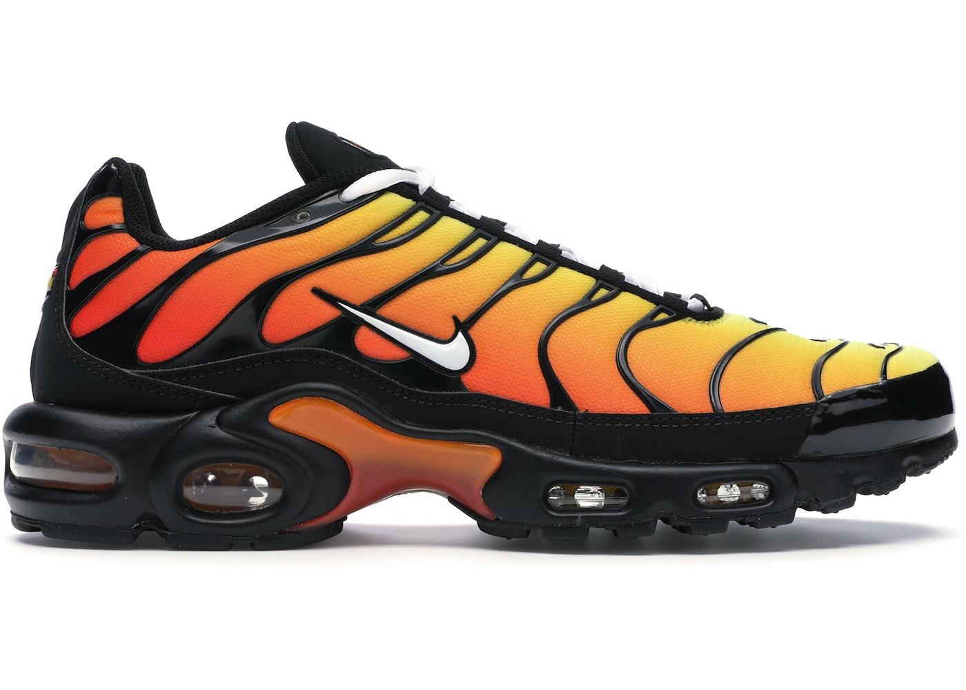 Software Caratterizzare stanco  Nike Air Max Plus Tiger - 852630-040