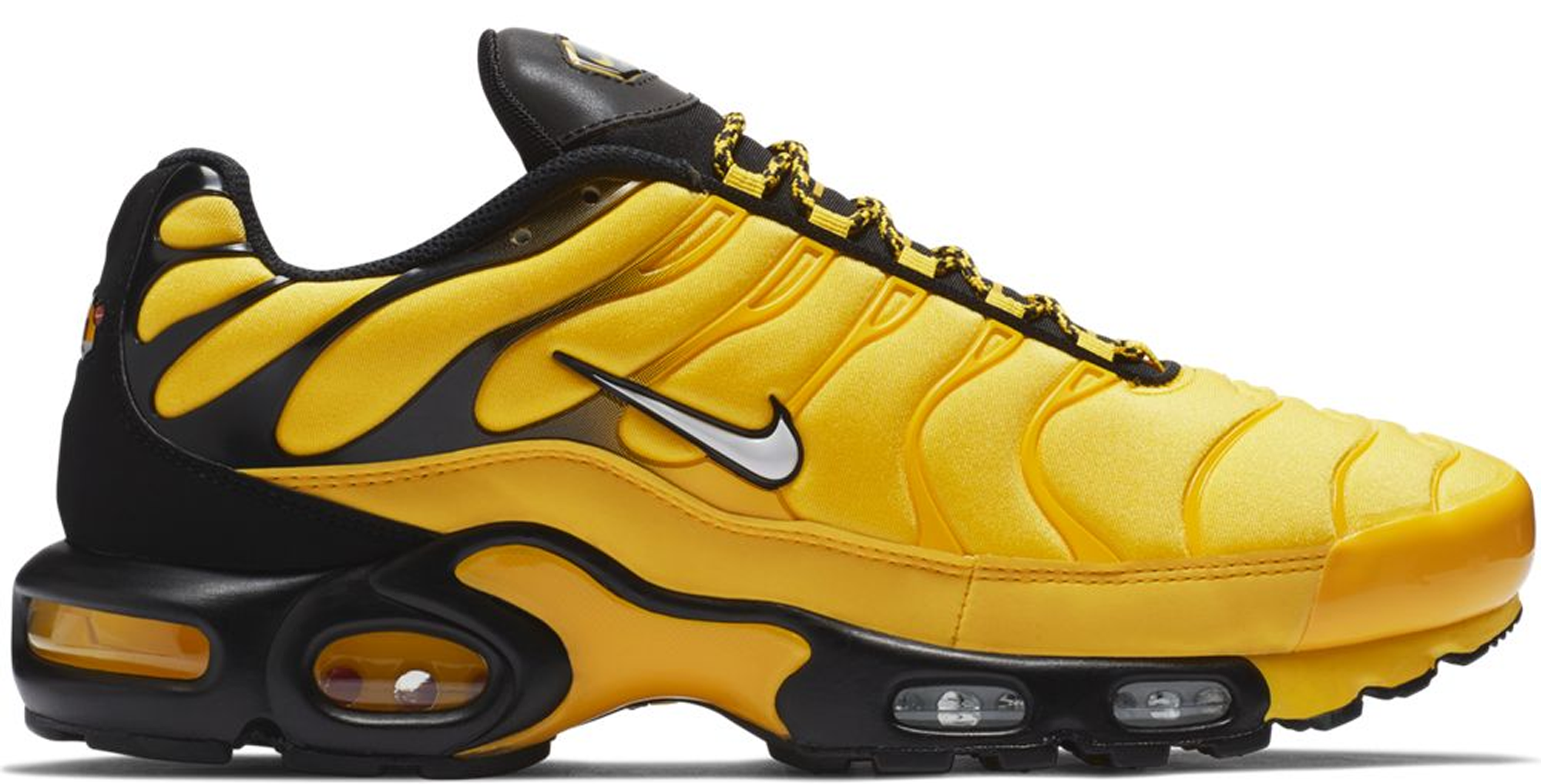 Air Max Plus Frequency Pack