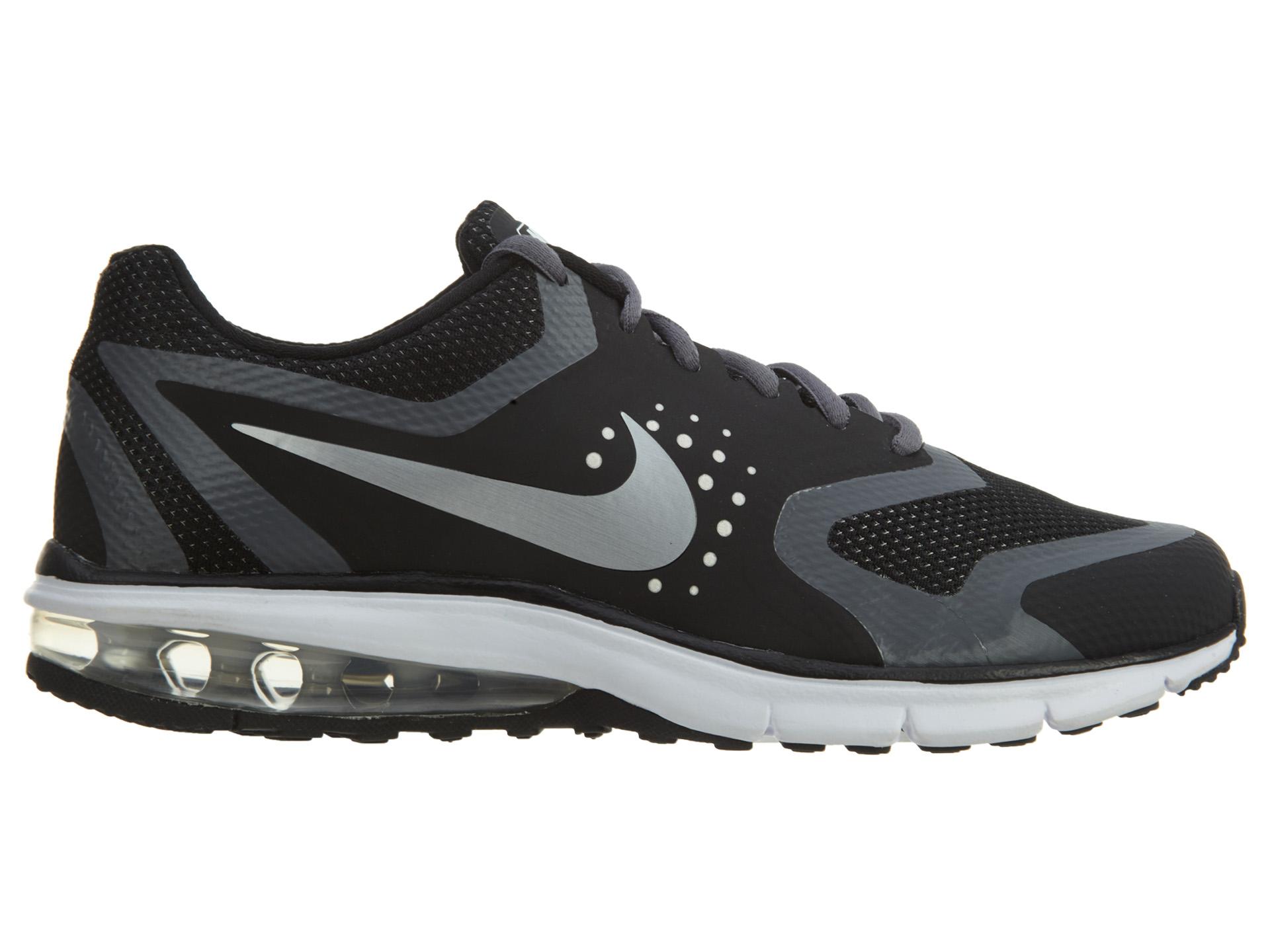 Nike Air Max Premiere Run BlackMetallic Silver Dark Grey