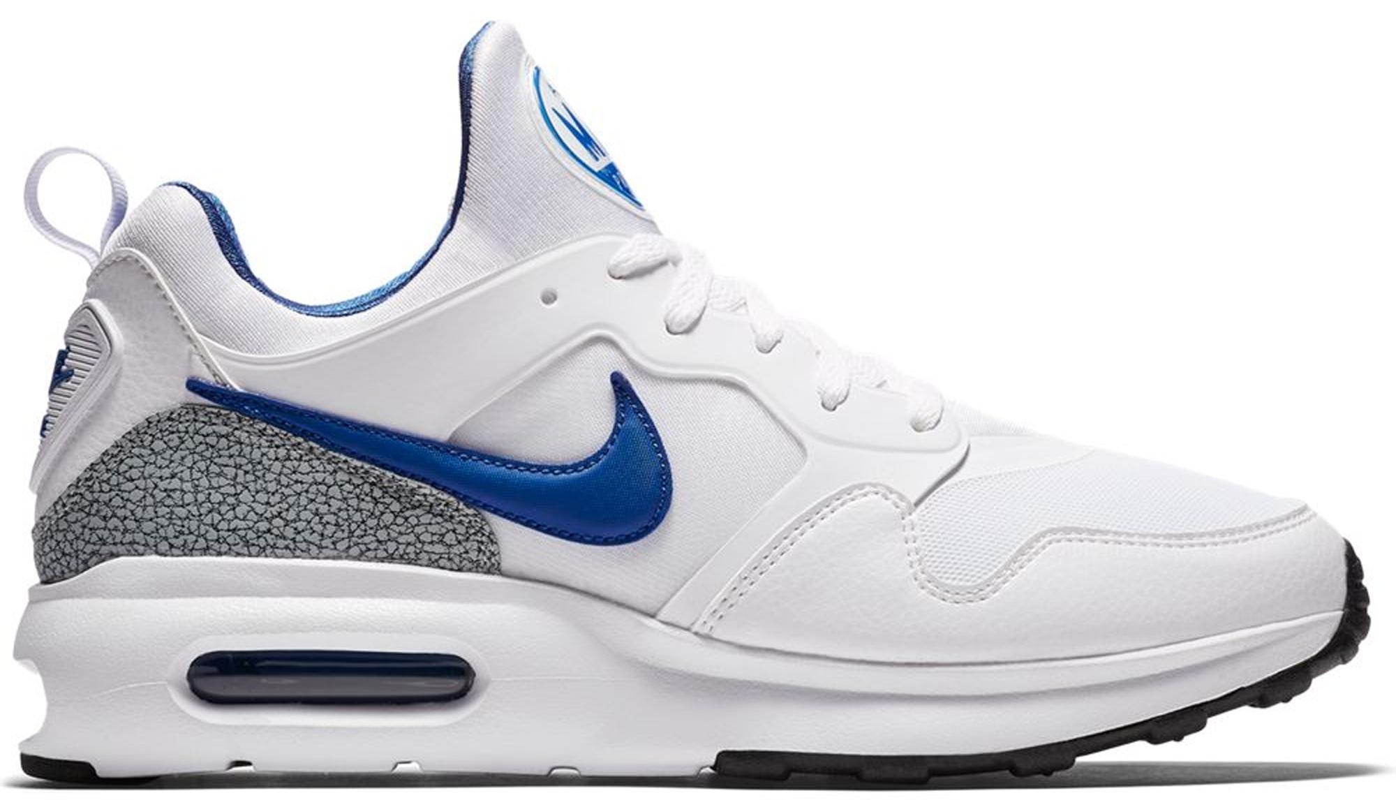 Nike Air Max Prime White International