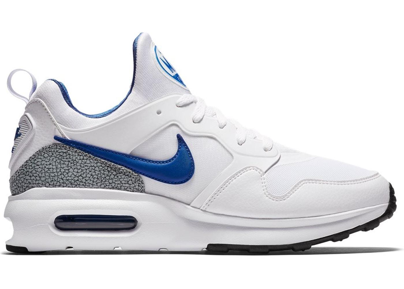 air max prime blu