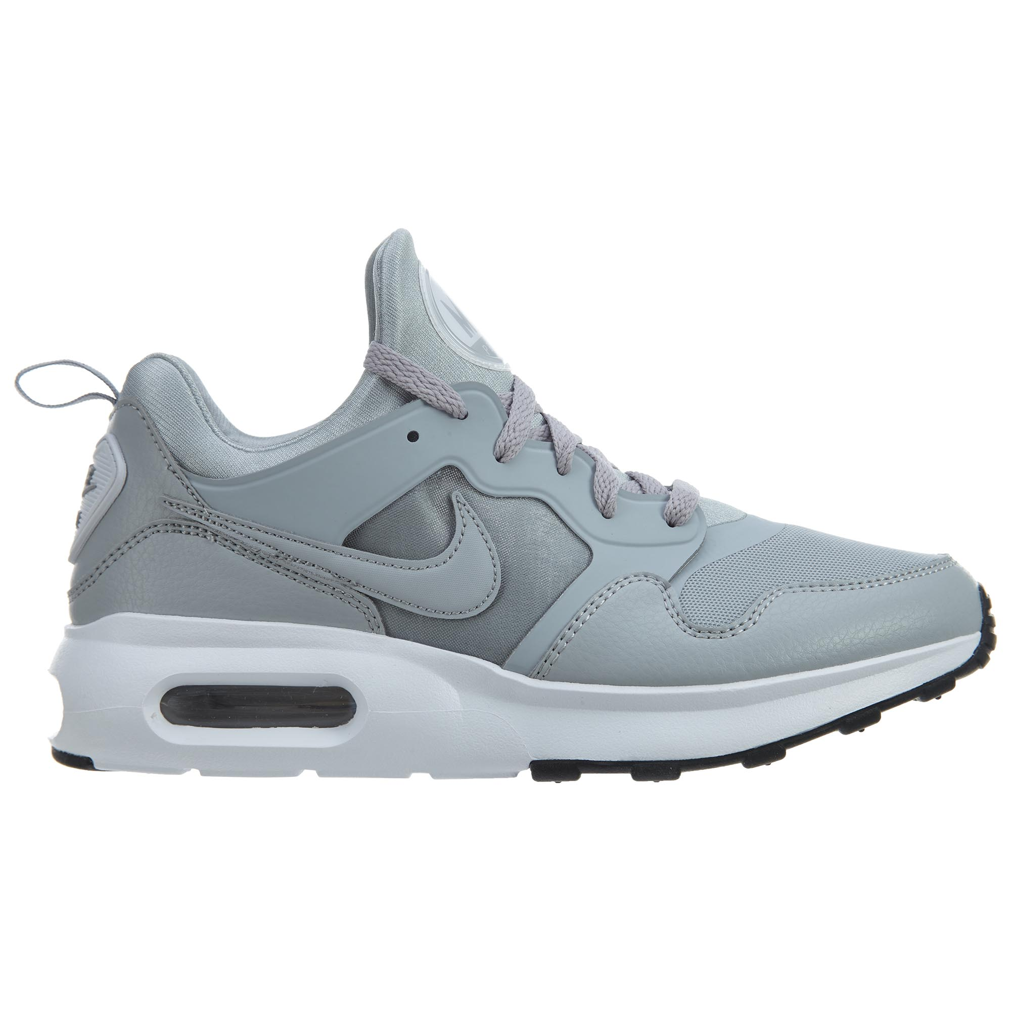NIKE AIR MAX Prime Wolf Grey Men's Size 7.5 13 New in Box 876068 002