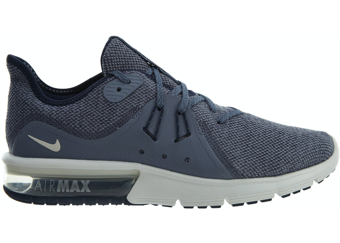 lowest price 57e31 b2a54 Sell. or Ask. Size --. View All Bids. Air Max Sequent 3 Obsidian Summit  White