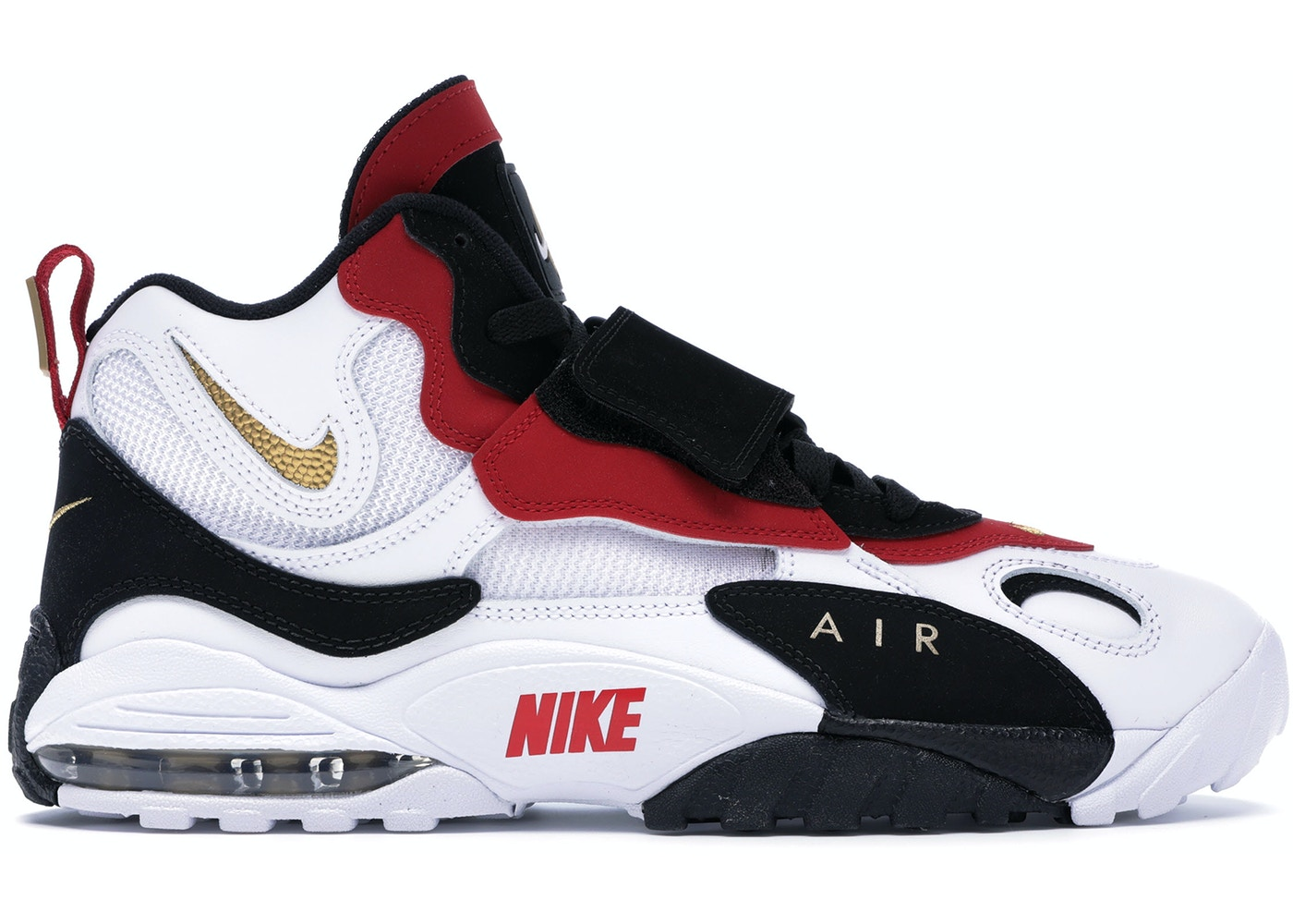 best service af4c8 247e5 Air Max Speed Turf 49ers (2018)