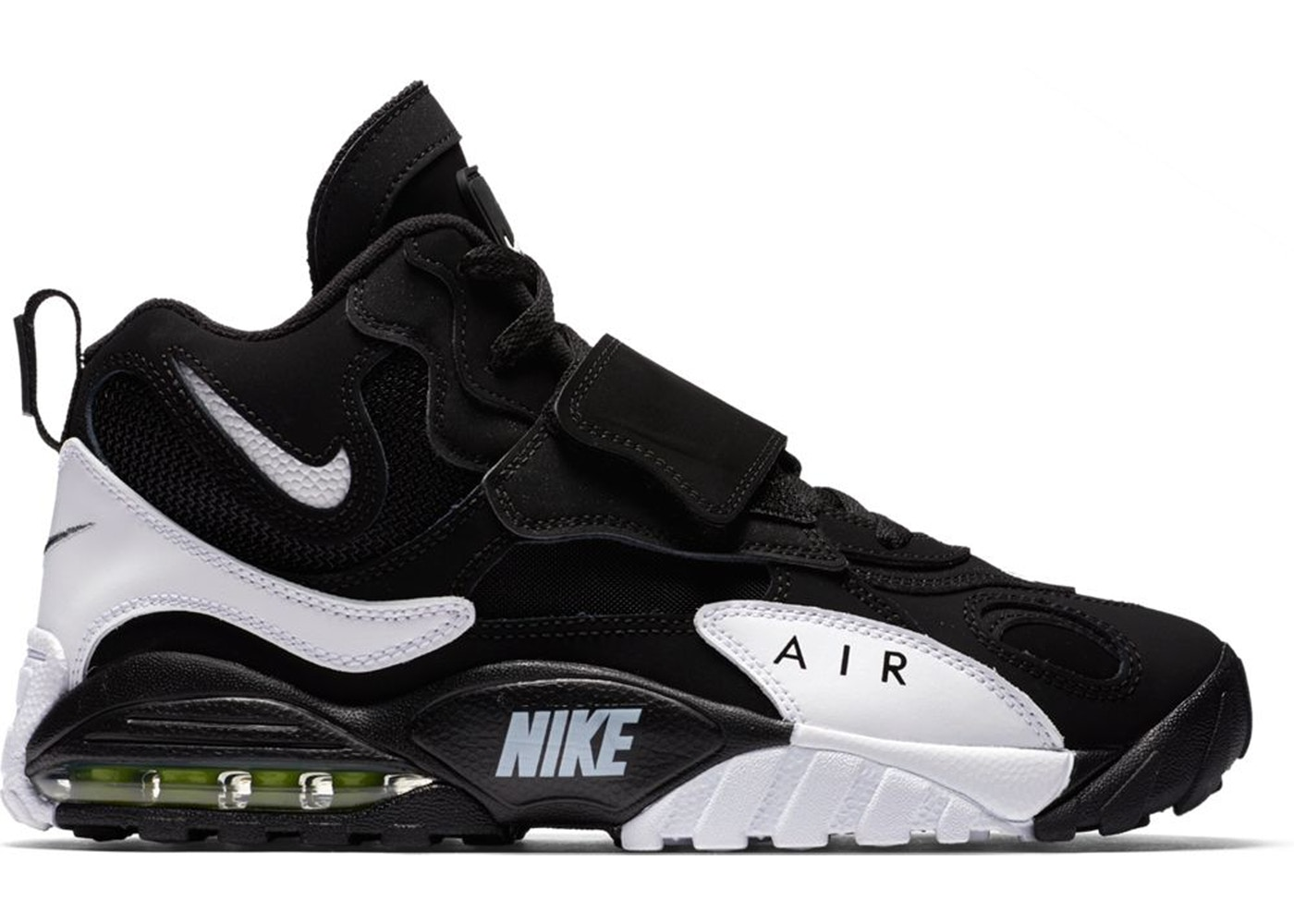 cheap for discount 13d42 369f3 Sell. or Ask. Size  12. View All Bids. Air Max Speed Turf Black White  Voltage Yellow