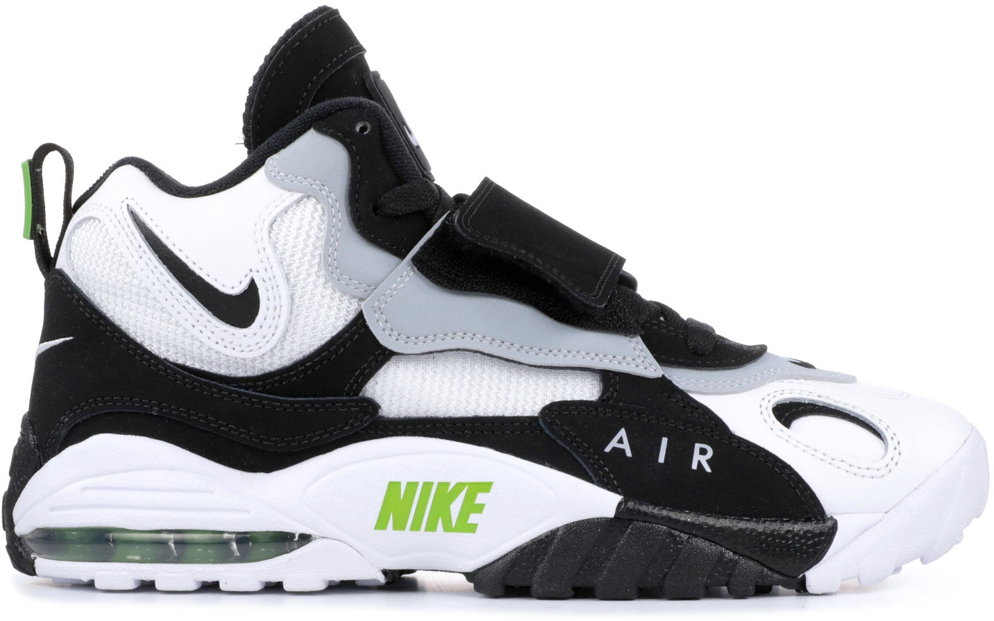 Air Max Speed Turf Chlorophyll by Stock X