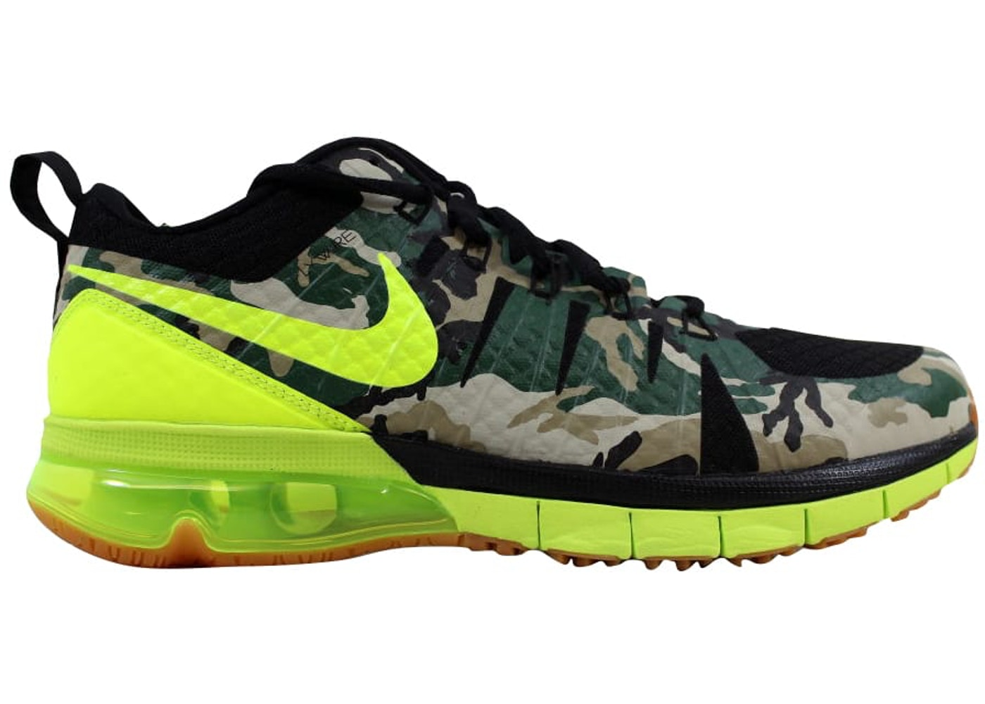 purchase cheap ca305 41c3e Sell. or Ask. Size --. View All Bids. Nike Air Max TR180 AMP Black Volt-Gum  Med Brown