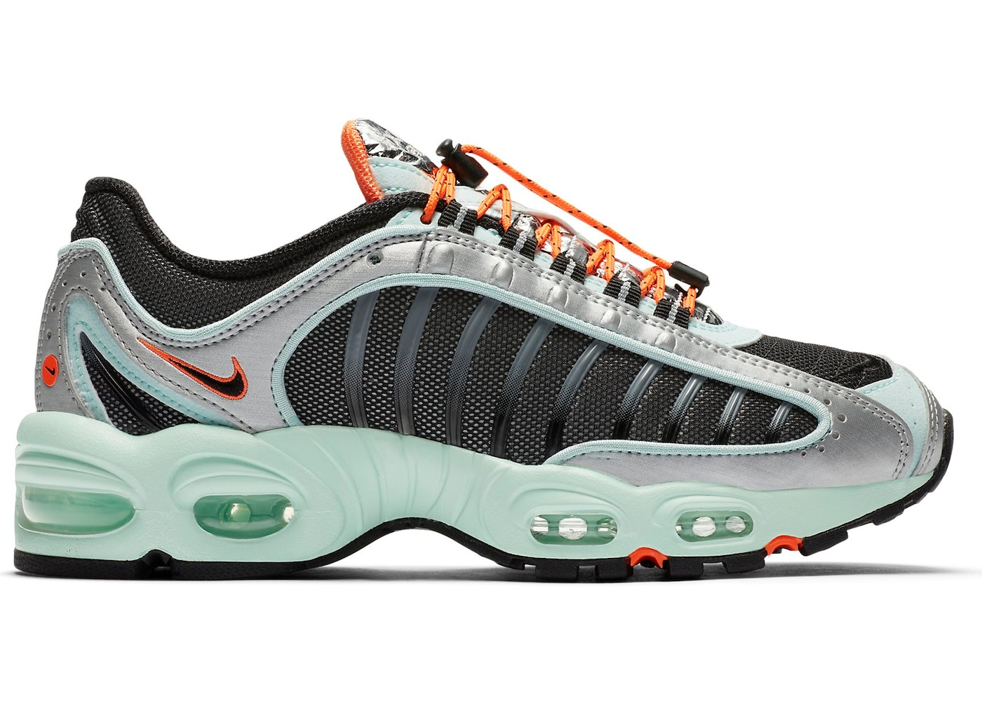 nike air max tailwind iv birds of the night