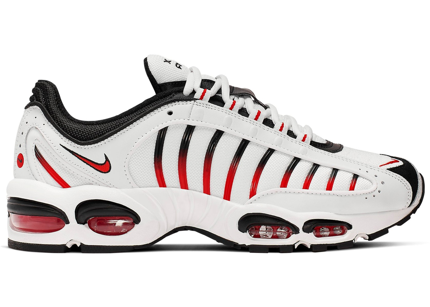 9d871db8 Sell. or Ask. Size: 9.5. View All Bids. Air Max Tailwind 4 ...