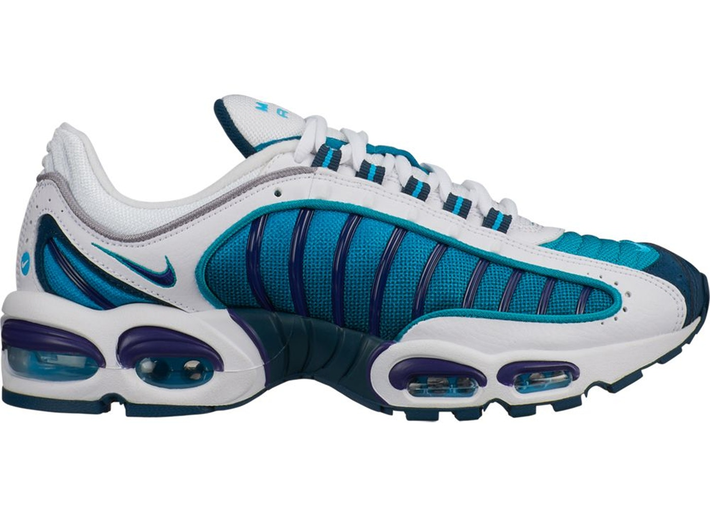 36f39187 Air Max Tailwind 4 White Regency Purple Spirit Teal - AQ2567-101