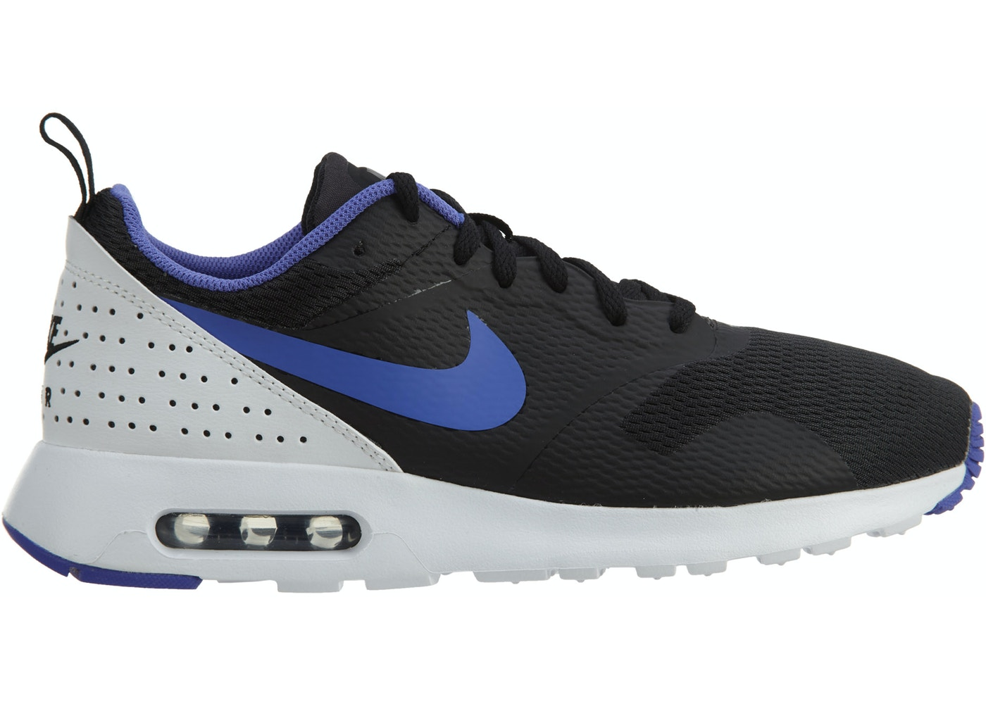 c75e16b7ba Sell. or Ask. Size 8. View All Bids. Air Max Tavas Black Persian Voliet- White