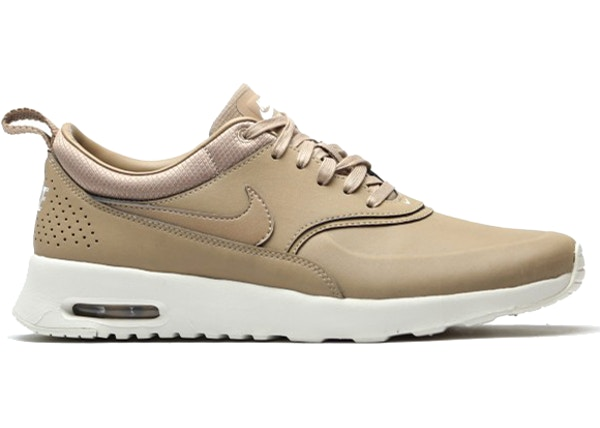 Womens Nike Air Max Thea Desert Camo