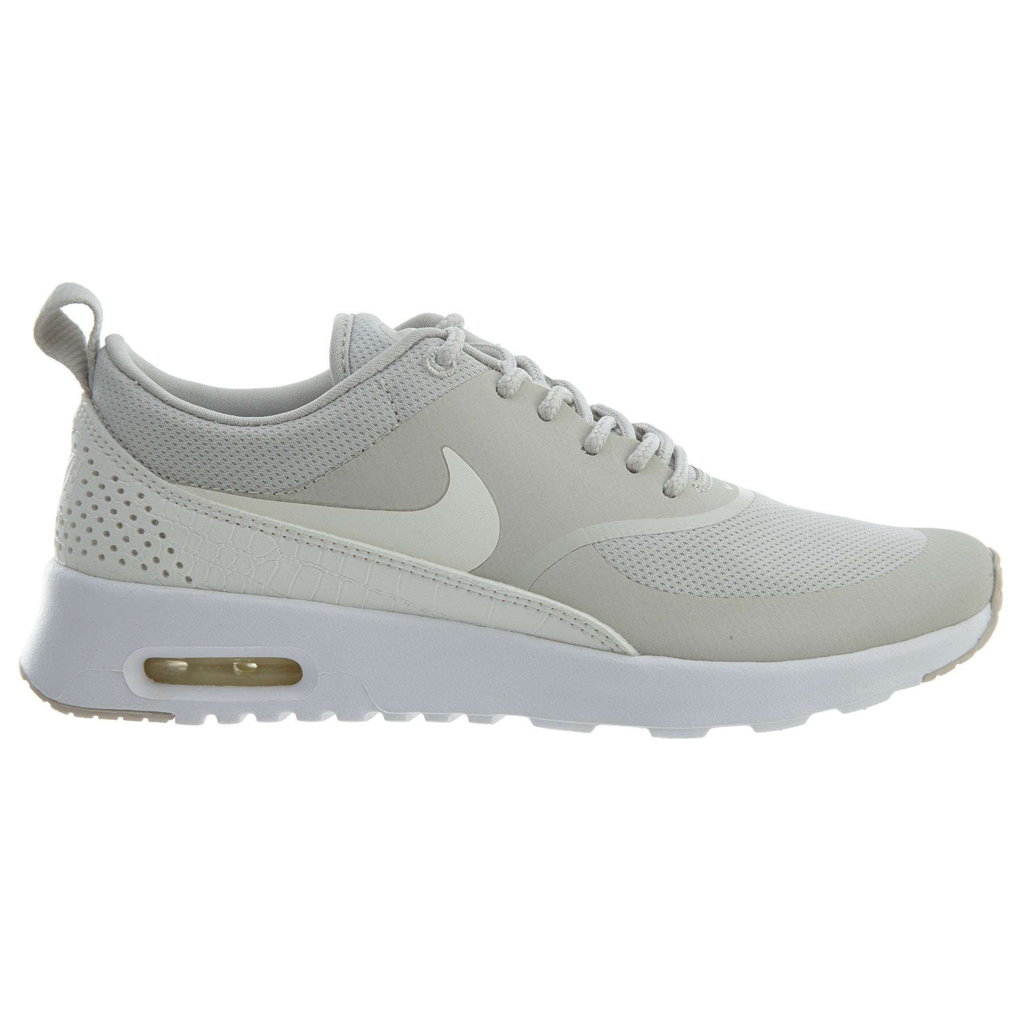 Nike Air Max Thea Light Bone Sail-White