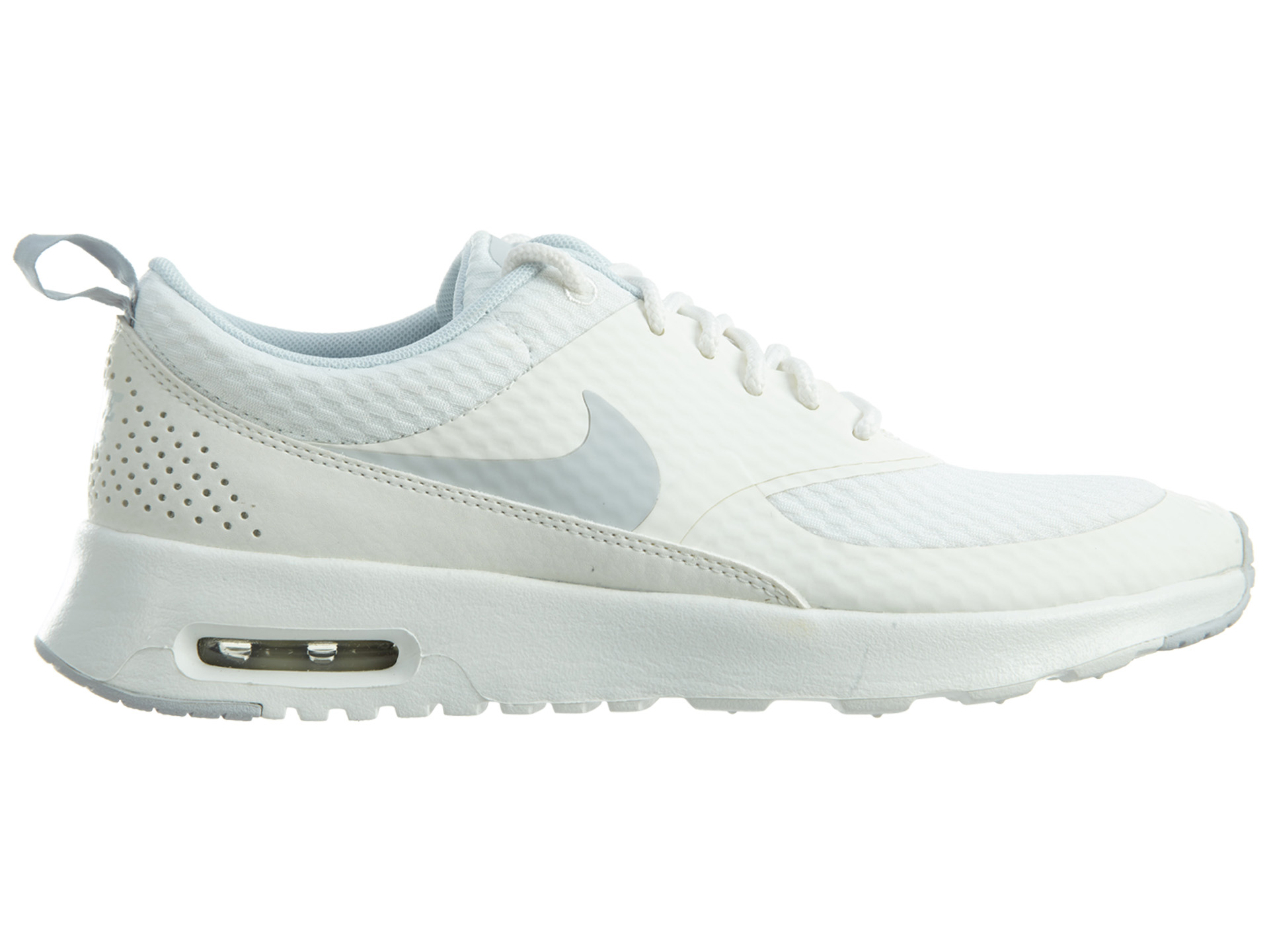 Nike Air Max Thea Txt Summit White Pure Platinum (W
