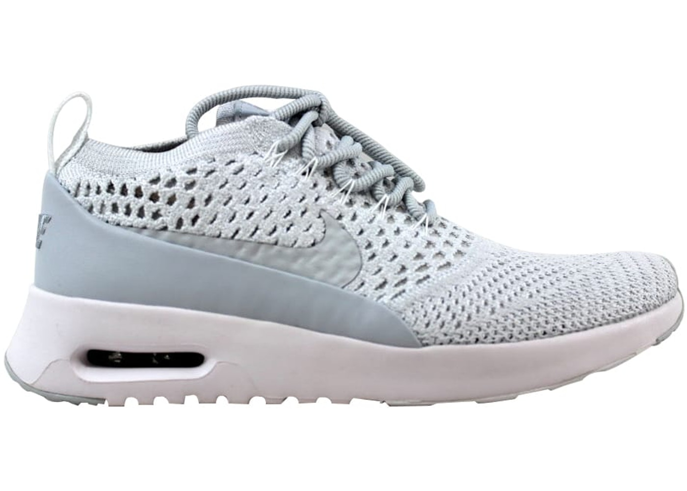 5a414bb68b76b Sell. or Ask. Size --. View All Bids. Nike Air Max Thea Ultra Flyknit Pure  Platinum Pure ...