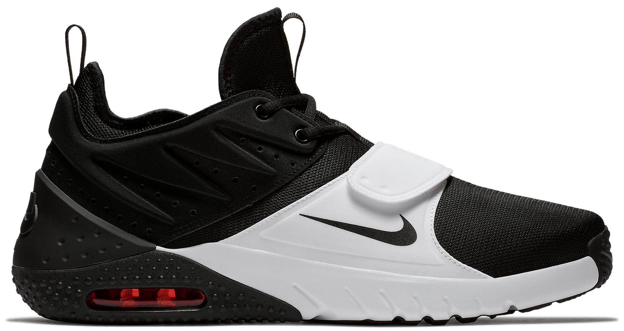nike black trainers air max
