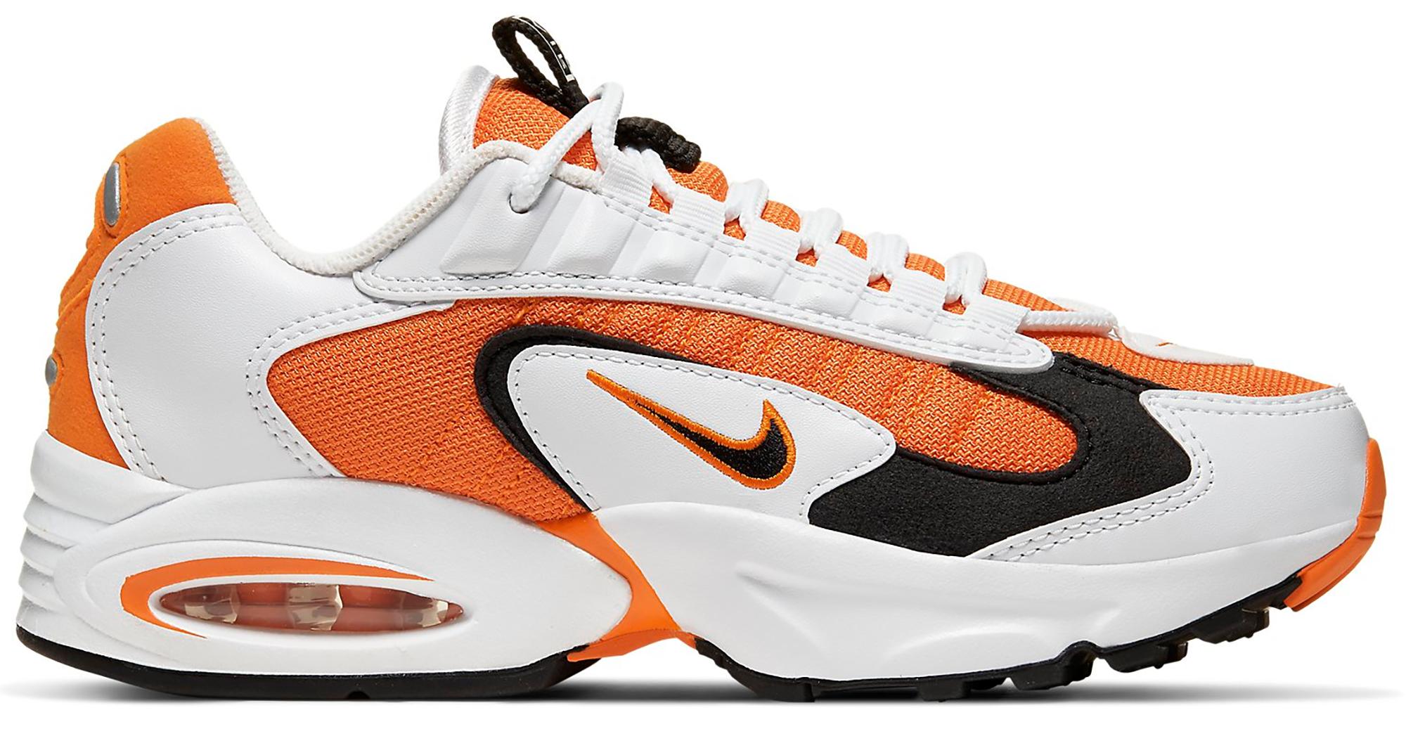 Nike Air Max Triax 96 Magma Orange
