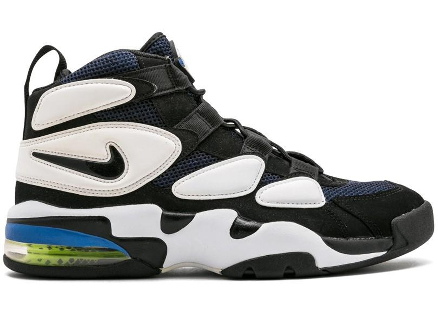 b11305cc6a Sell. or Ask. Size: 9.5. View All Bids. Air Max Uptempo 2 Duke ...