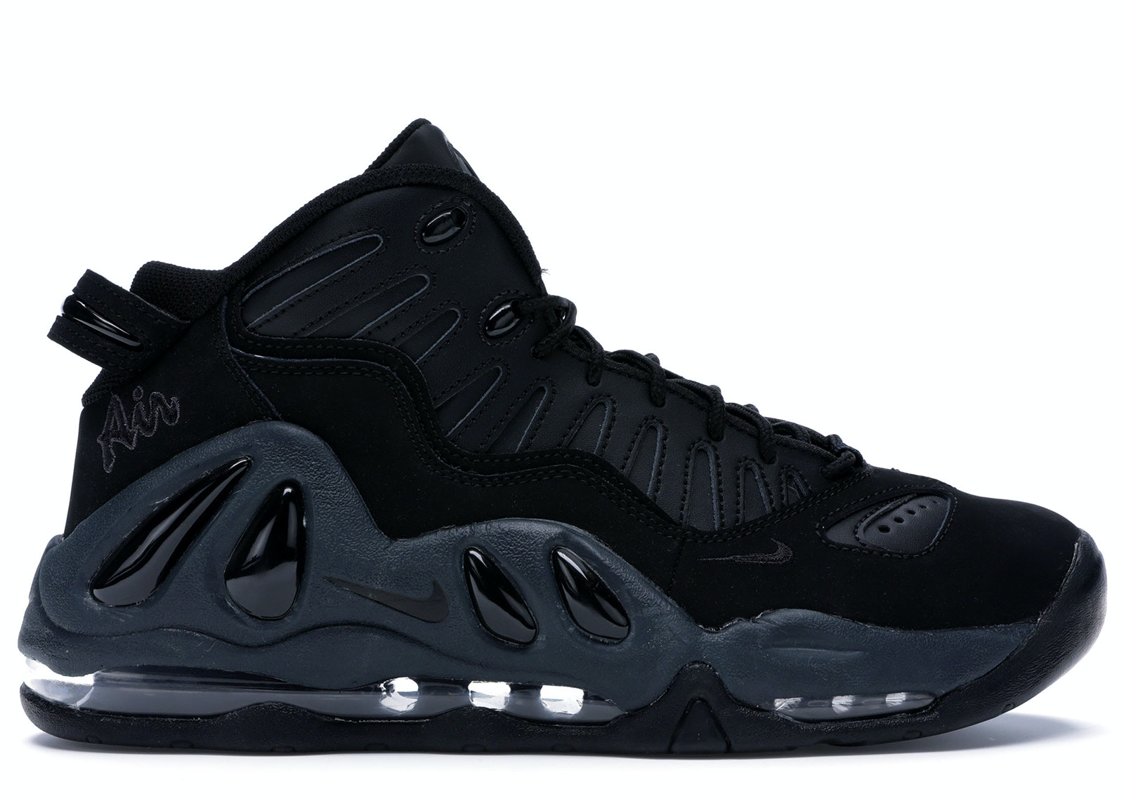 Air Max Uptempo 97 Black Anthracite