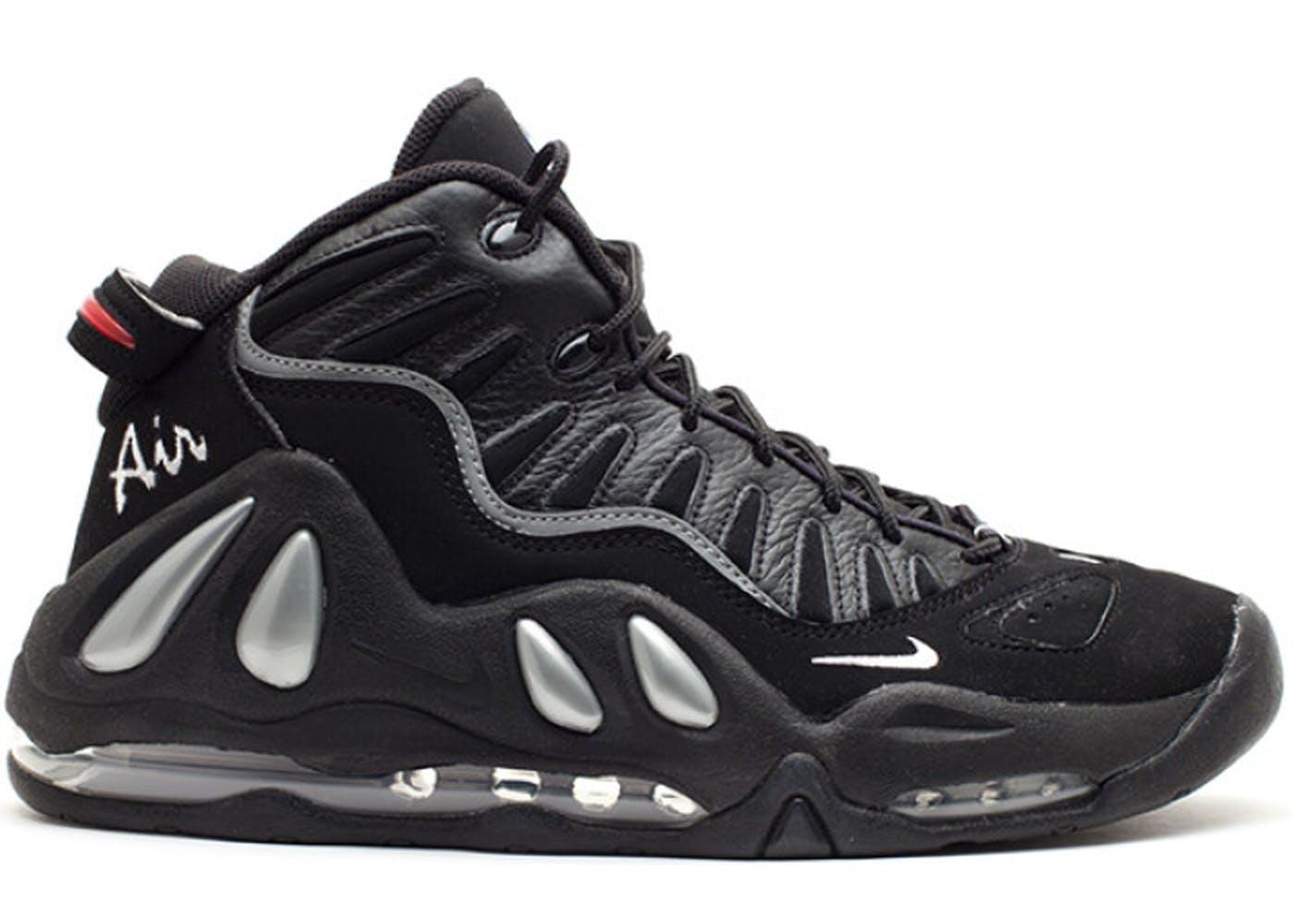 Nike Air Uptempo 97 Black