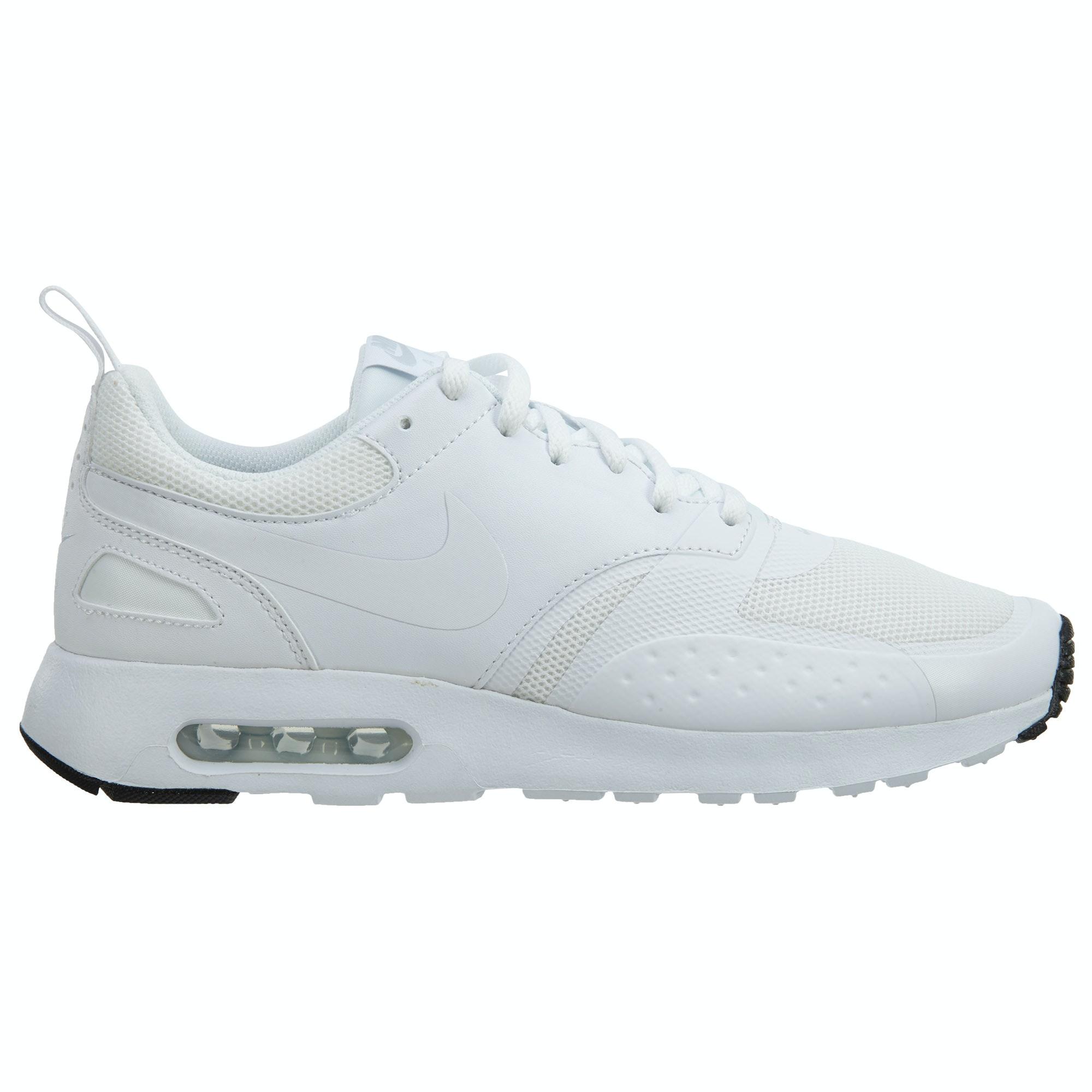 Nike Air Max Vision White/White-Pure Platinum