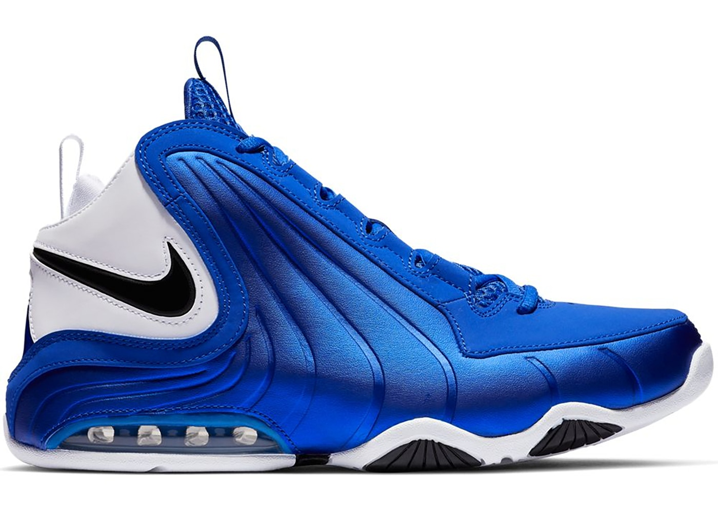 Nike Air Max Wavy Game Royal