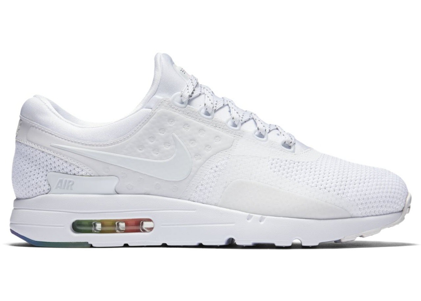 sports shoes 0c3c8 0fc65 Air Max Zero Be True