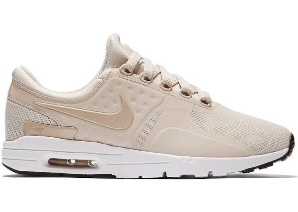 Nike Air Max Zero Oatmeal (W) 857661 103